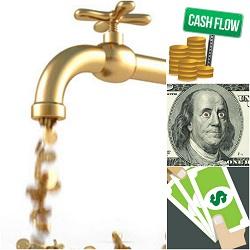 lawn care business cash flow statement